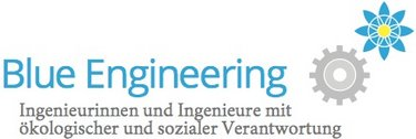 Logo: Blue Engineering