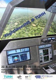 FlightSimmING@TUHH 2018