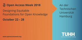 Open Access Week 2019.